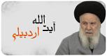 آیت الله موسوی اردبیلی